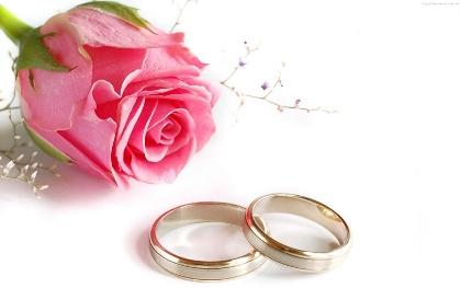 Поздравления на свадьбу молодым от родственников 81